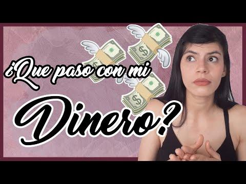 Cómo CONTROLAR tus GASTOS 🤑   @Mónica Blanco