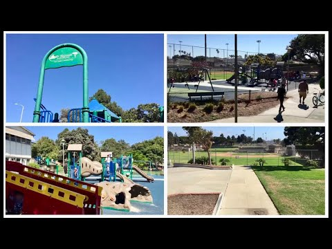 mp4 Recreation Park El Segundo, download Recreation Park El Segundo video klip Recreation Park El Segundo