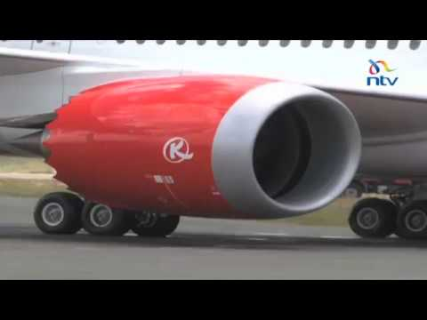 KQ's group CEO reveals plans for fuel hedging