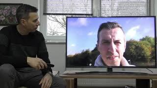 Test LG 43 Zoll 43UN74007LB 4K UHD TV deutsch HD16