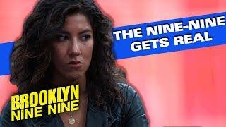The Nine Nine Gets Real | Brooklyn Nine Nine