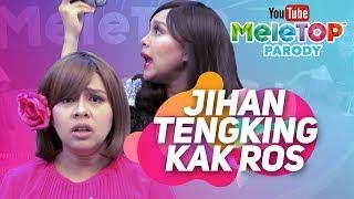 Parodi Mas Idayu / Jihan MeleTOP Tengking Baby Shima D'Academy Asia 3 Malaysia Indonesia