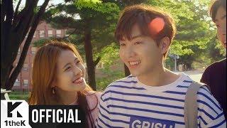 [MV] Brother Su, YOO YEONJUNG(브라더수,유연정) _ Toy(서툰 고백) (Loveplaylist2(연애플레이리스트2) OST part.1)