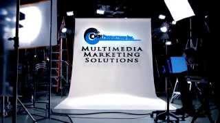 CMJH Productions (416) 580-1366 Strategic Marketing Solutions
