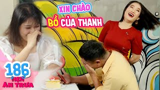 Lunch Date | Ep 186: Guy makes call to ask for help, Cat Tuong is mistaken as his girfriend