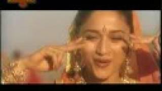 Sanson ki mala pe - Madhuri Dixit dance - Koyla