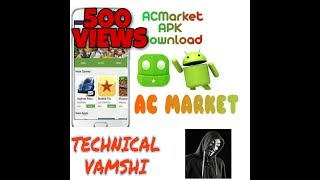 how to download ac market app in ios - मुफ्त
