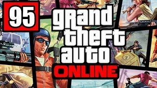 GTA 5 Online: The Daryl Hump Chronicles Pt.95 -    GTA 5 Funny Moments