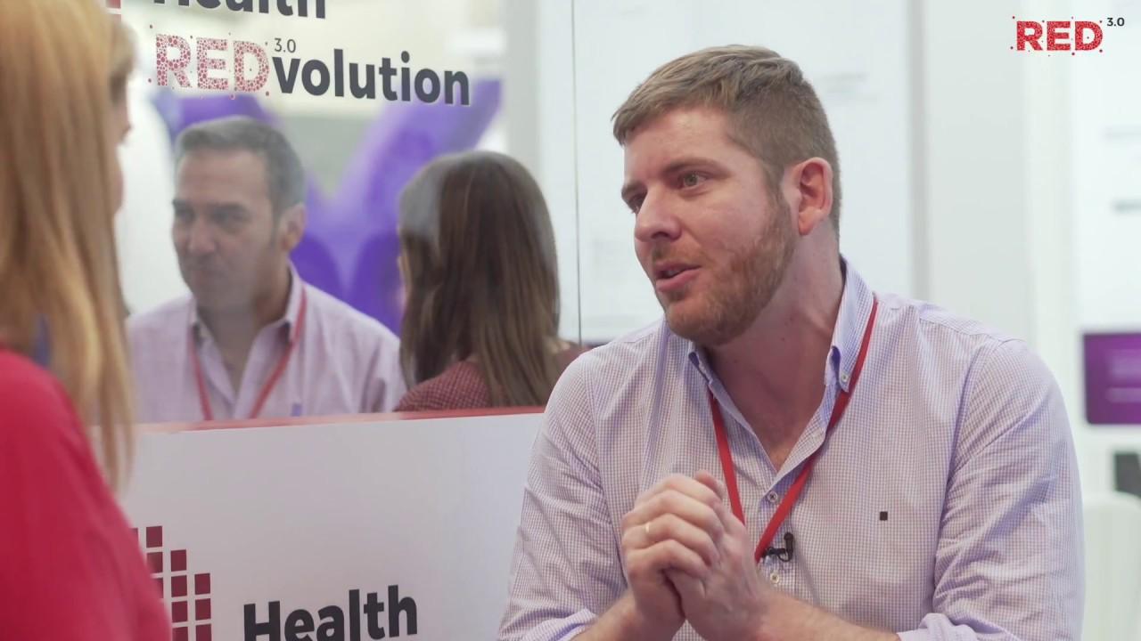 Health RedVolution: Dr. José Manuel García Ruíz