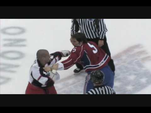 Jon Mirasty vs. Alex Henry
