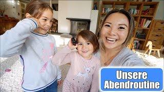 Meine Sorgen Als Mama 😢 Unsere Abendroutine | Zeit Mit Papa | Familienleben VLOG | Mamiseelen