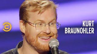 The Evilest TV Prank Ever - Kurt Braunohler