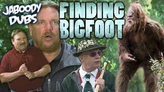 Finding Bigfoot Dub