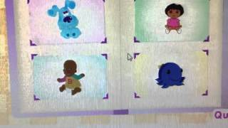 Nick Jr. Take Care Of Baby 2001