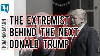 Has This Right Wing Extremist Plot Already Succeeded?