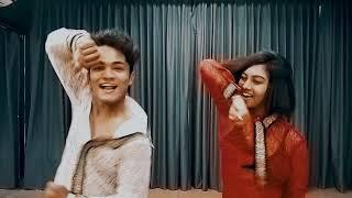 Haila Haila Hrithik Roshan Preity Zinta Koi Mil Gaya Dance Cover By Akbar Ali Ashpreeth