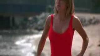 Wrongfully Accused - Baywatch scene (FULL!)
