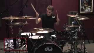 Harley deWinter Drum (Cover) - All I Want - A Day To Remember .