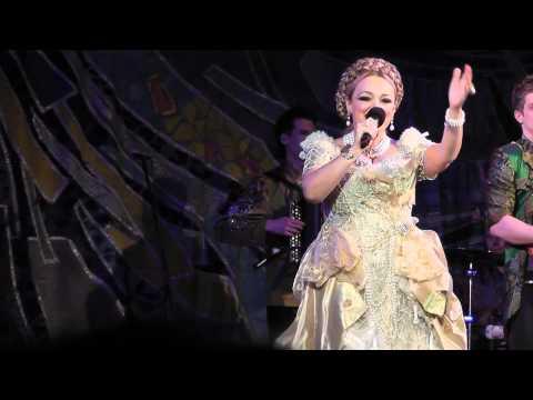 Надежда Кадышева - Виновата ли я - Самара.29.05.2012