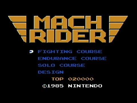 Mach Rider #Bienengräber