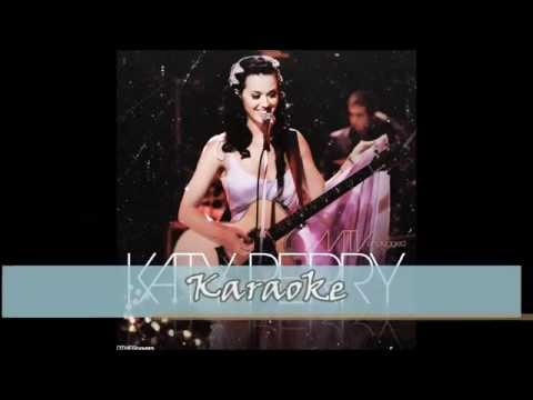 Katy Perry - Hackensack (Karaoke Version)