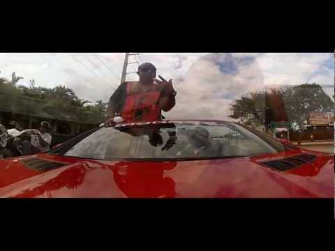"""CERTIFIED"" RR  MIC SUPREME VIDEO SHOOT IN MIAMI"