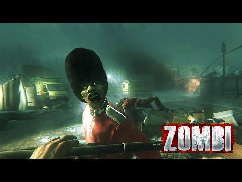 Видео № 0 из игры Zombi [PS4]