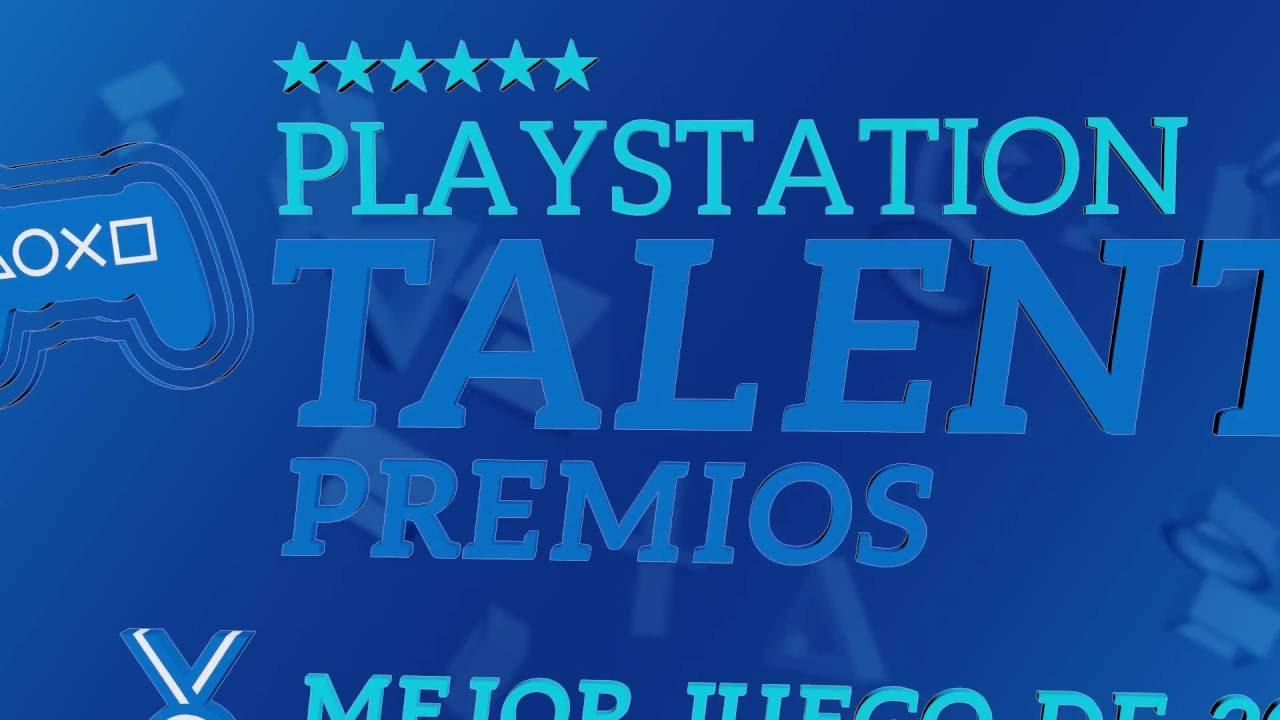Abrimos la III Edición de los Premios PlayStation