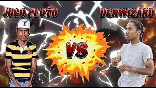 NBA 2K18  - DenWizard Vs Jugo Pluto!! Brother vs Brother!