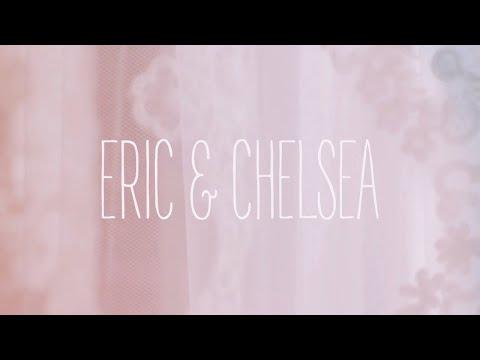 Eric & Chelsea