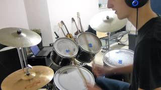 Olly Murs Ft Demi Lovato Up Drum Cover