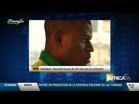 Africa24 Live La première chaîne mondiale d'information pour l'Afrique
