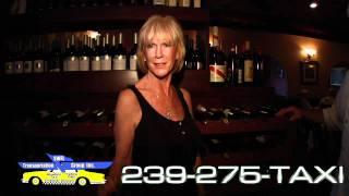 Taxi Cab Service in Naples Florida 239-275-TAXI