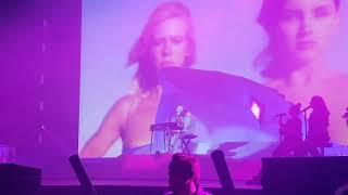 Cro Victoria Secret Live Premiere 09.11.2018 Hamburg HD