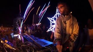 Acid Pauli - Live @ Burning Man 2015