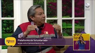 Diálogos en confianza (Saber vivir) - El trabajo de ser voluntario