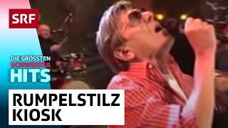 Rumpelstilz: Kiosk | Die Grössten Schweizer Hits | SRF Musik