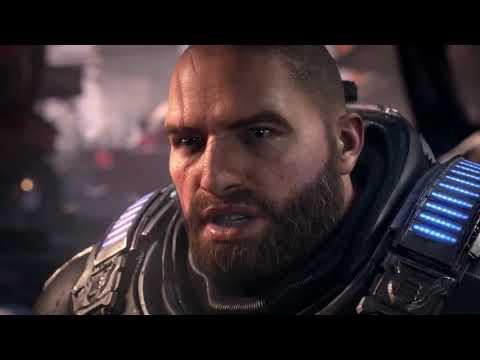 Видео № 0 из игры Gears 5 (Б/У) [Xbox One]