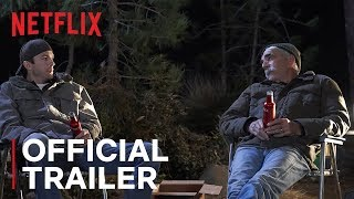 Trailer VO - Saison 4