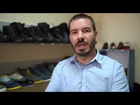 Porodična firma iz Niša osvaja tržište ručno pravljenim cipelama