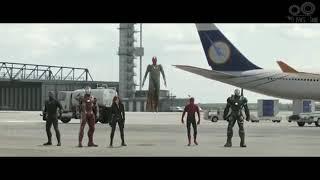 Chunkinakath Oru Chunk(Captain America)