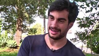 Série Vereadores conheça Vitor Porto