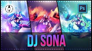 Dj Sona Live Wallpaper Hd Wallpaper Directory
