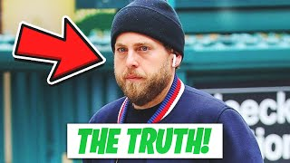 The Shady Truth About Jonah Hill… HE IS A SCUMBAG!!!