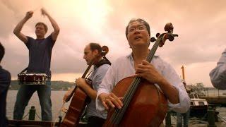 The Music of Strangers: Yo-Yo Ma and the Silk Road Ensemble (Trailer)