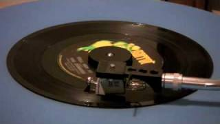 The Zombies - Tell Her No - 45 RPM - ORIGINAL MONO MIX