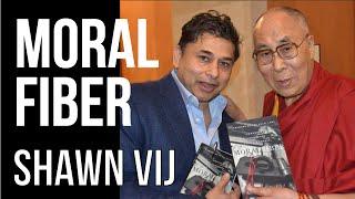 SHAWN VIJ   MORAL FIBER | London Real