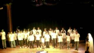 MICHAEL JACKSON - HEAL THE WORLD - SPANISH VERSION: SANAR LA TIERRA
