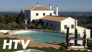 Video del alojamiento Hotel Rural Altabrida