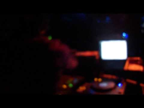 deadmau5  Moar Ghosts N Stuff   (  Live Remix Tweaked by DJ RAWK  ) @ Circus Nightclub